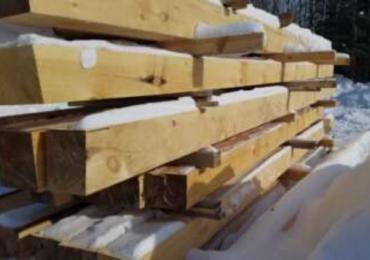 Farm Lumber